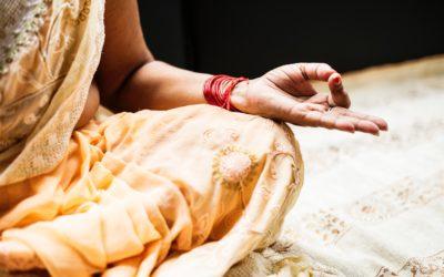 4 Incredible Reasons Why Meditation Matters