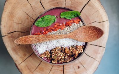 Digestive Health and The Ayurveda Connection