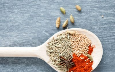 Your Proven & Practical Ayurvedic Guide to Spices & Enzymes