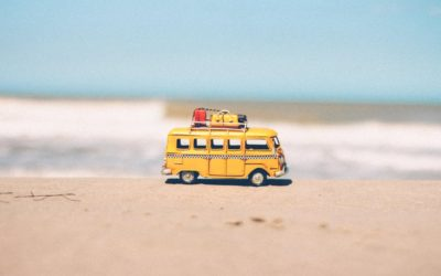 Ayurveda On The Road: 6 tips for healthy summer traveling